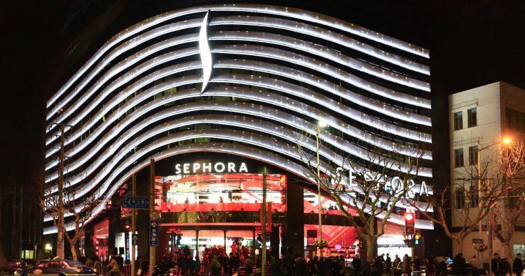 Sephora : c'est ma boutique préférée pour acheter les parfums