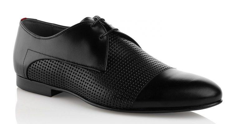 Chaussure hugo boss, faites le choix d'un modèle de qualité