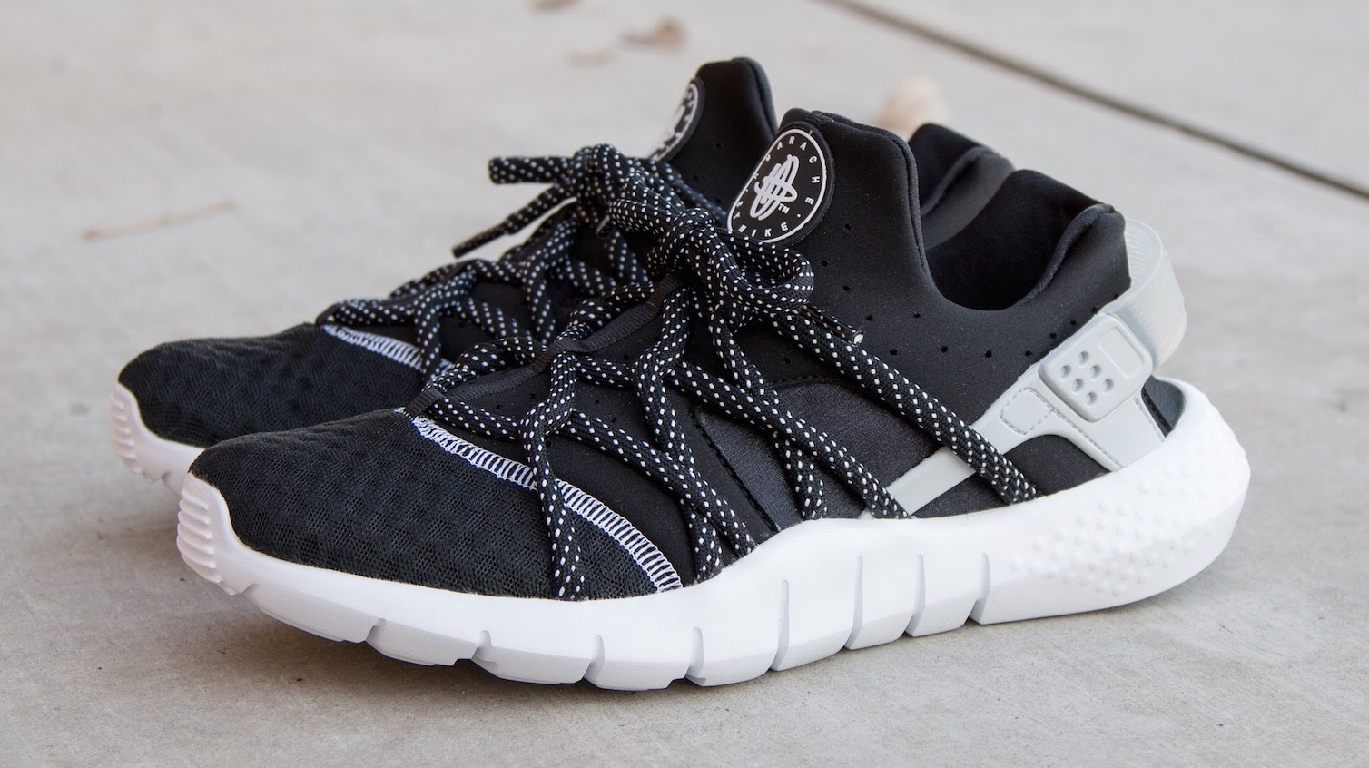 Nike Huarache  une chaussure belle, élégante et unique