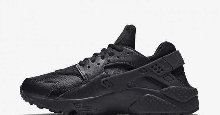 Nike huarache, un modèle d'exception à découvrir