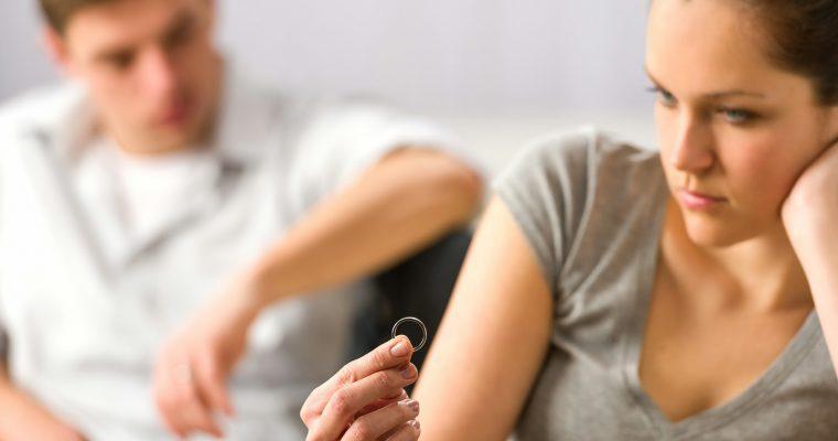 Comment divorcer : voici la marche à suivre