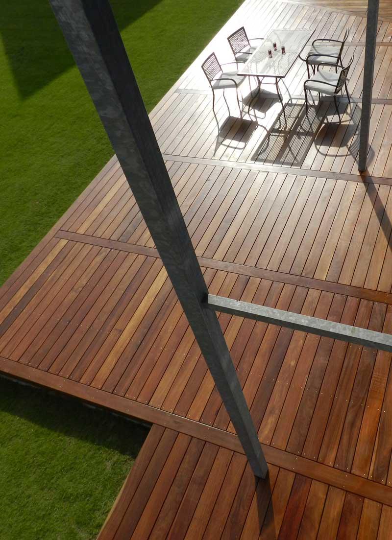 Aménager sa terrasse, un bon plan à vous indiquer