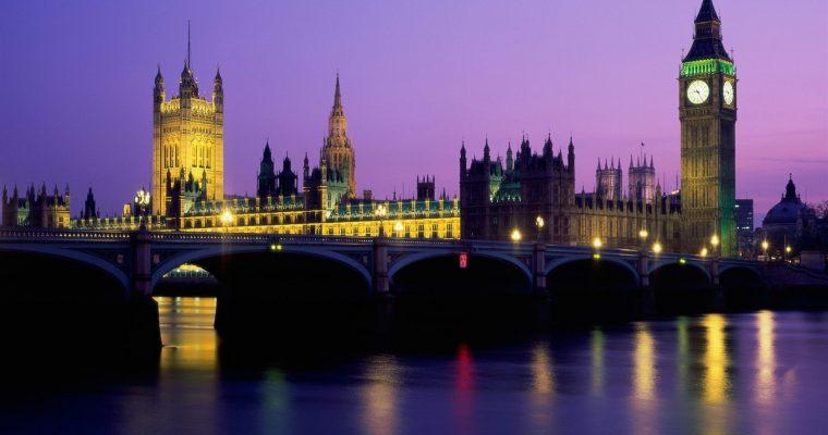 Séjour linguistique en Angleterre : comment se déroule le voyage ?