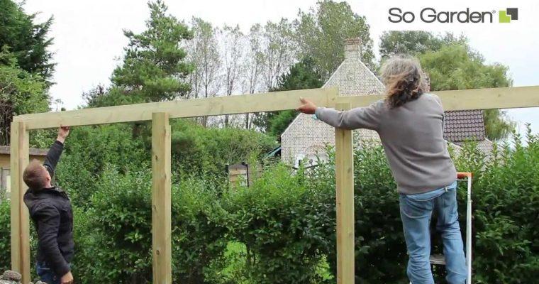 Comment construire un carport ?