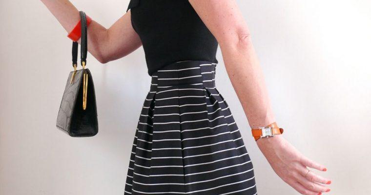 Comment faire une jupe ?