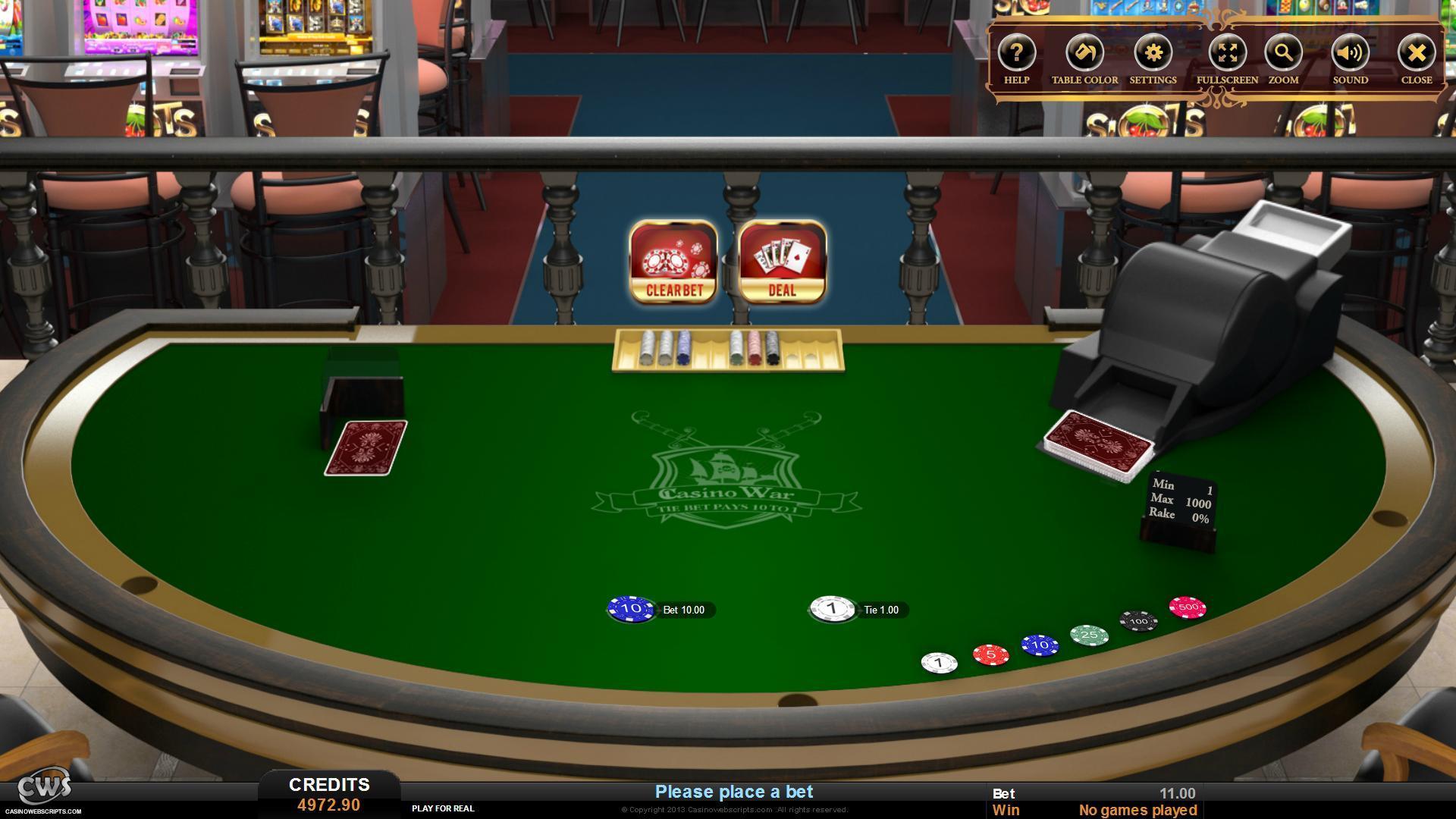 Casino en ligne : un centre d'intérêt commun pour ma femme et moi