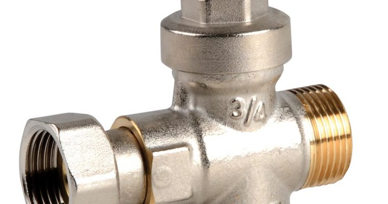 Comment regler un reducteur de pression d'eau ?