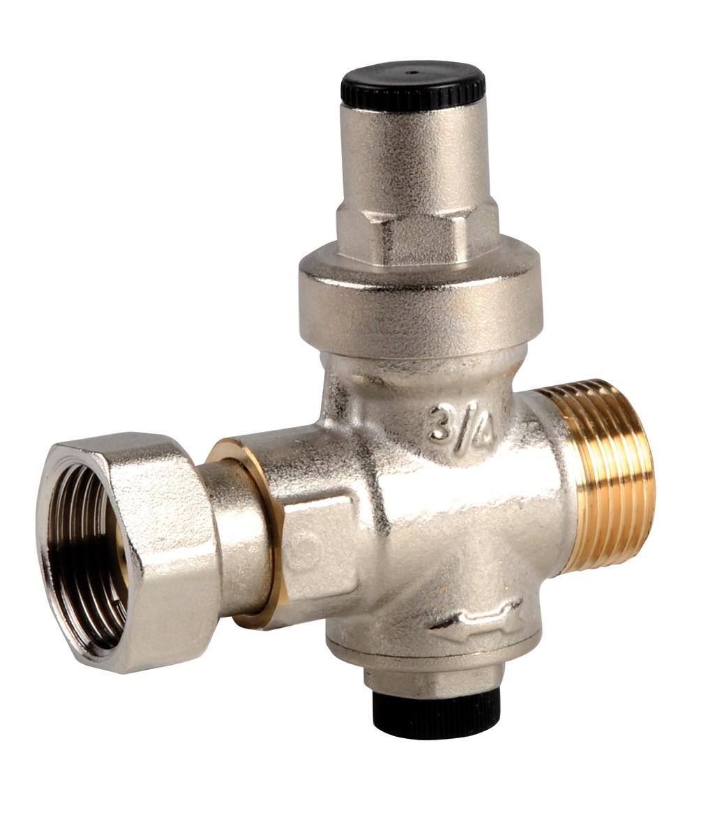 Comment regler un reducteur de pression d 39 eau - Quelle pression d eau pour une maison ...