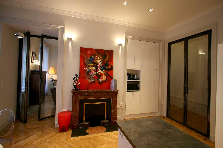 Combien de temps passerez-vous dans votre appartement en location à Montpellier?