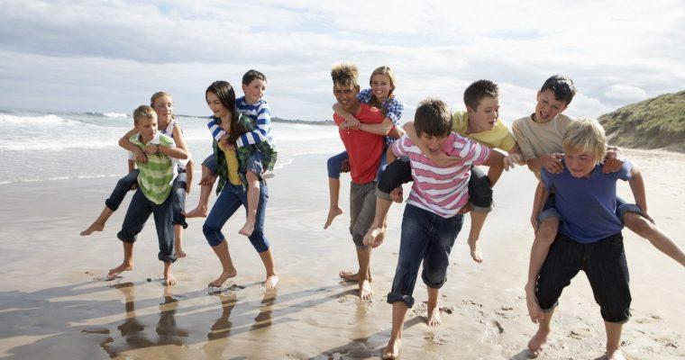 Famille d'accueil Angleterre : je respecte leur coutume
